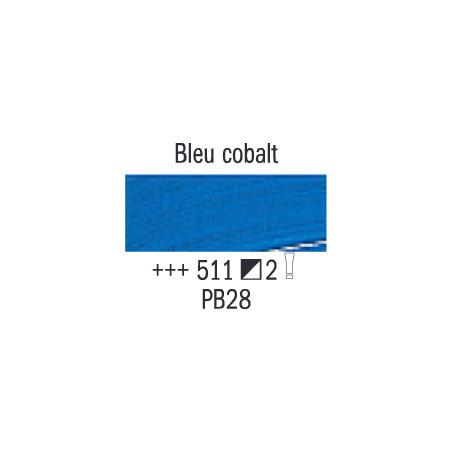 VAN GOGH HUILE 200ML S2 511 BLEU DE COBALT