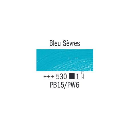 VAN GOGH HUILE 200ML S1 530 BLEU DE SEVRES