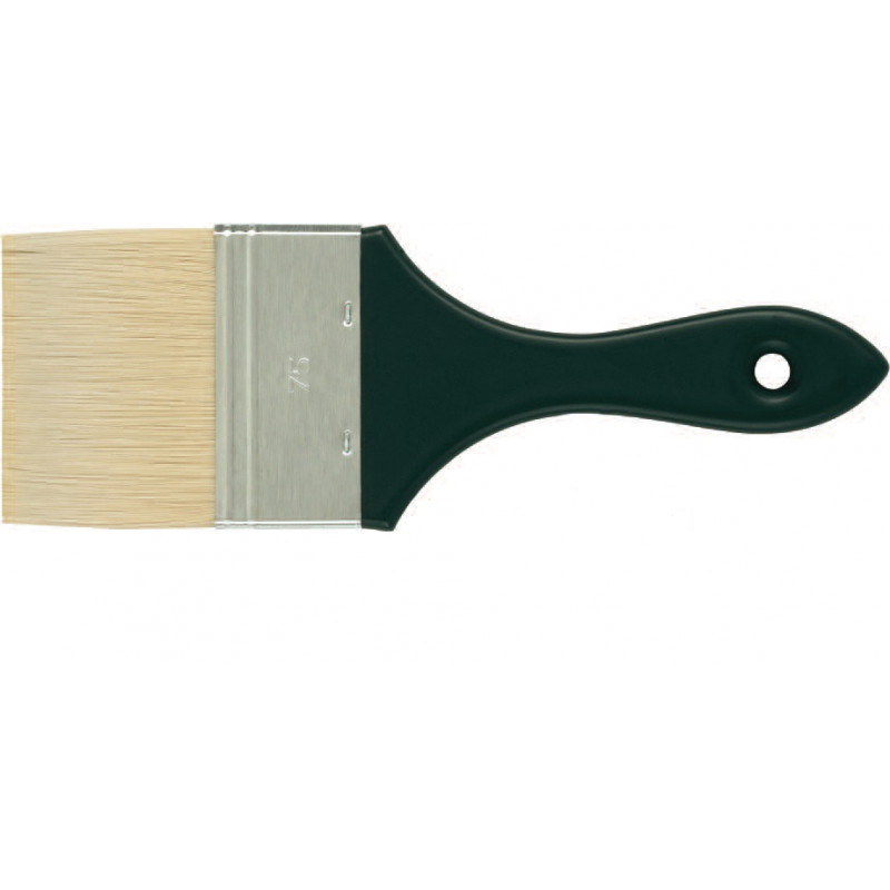 Pinceau spalter Imitation soie de Porc Brislon série 995B Boesner