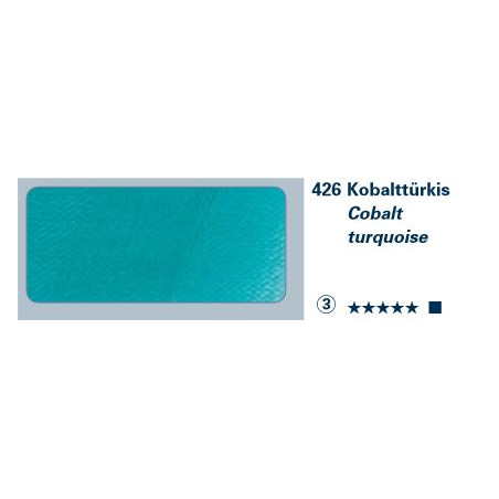 NORMA HUILE EXTRAFINE 35ML S3 426 TURQUOISE COBALT