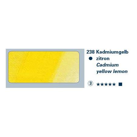 NORMA HUILE EXTRAFINE 120ML S3 238 JAUNE CADMIUM CITRON