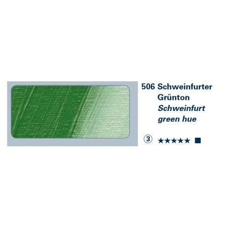 NORMA HUILE EXTRAFINE 35ML S3 506 TEINTE VERT DE SCHWEINFURT