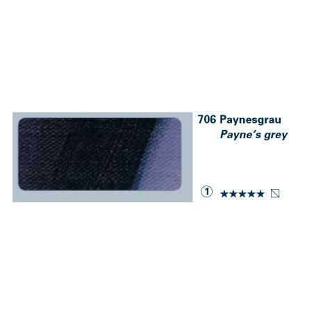 NORMA HUILE EXTRAFINE 35ML S1 706 GRIS DE PAYNE
