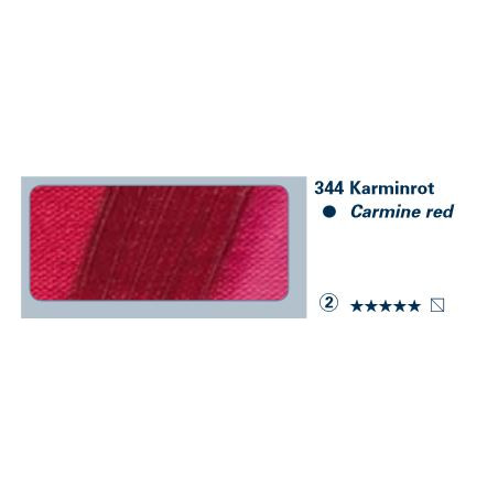 NORMA HUILE EXTRAFINE 35ML S2 344 ROUGE CARMIN