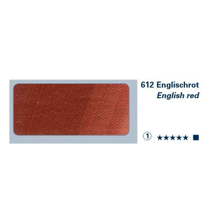 NORMA HUILE EXTRAFINE 35ML S1 612 ROUGE ANGLAIS