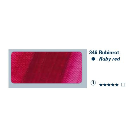 NORMA HUILE EXTRAFINE 35ML S1 346 ROUGE RUBIS