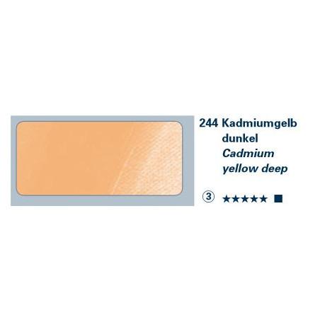 NORMA HUILE EXTRAFINE 35ML S3 244 JAUNE CADMIUM FONCE