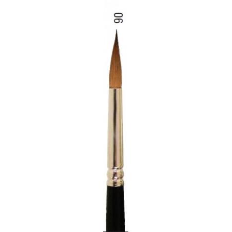 LEONARD 7733 PINCEAU M.KOLINSKY AQUARELLE 6/