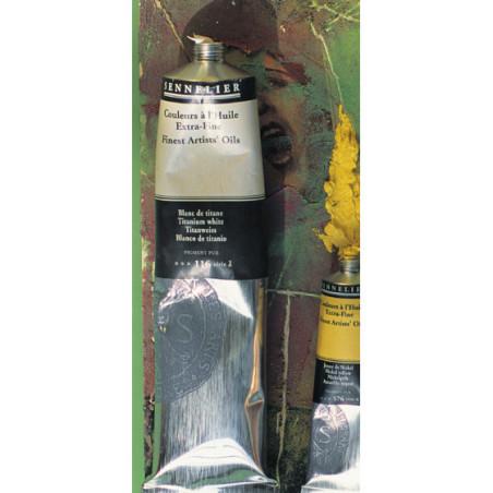 Peinture à l'huile extra-fine Sennelier