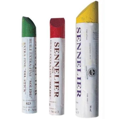 Bâtonnets de peinture à l'huile Oil Stick Sennelier