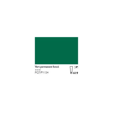 COBRA HUILE/EAU EXTRAFINE 150ML S3 619 VERT PERMANENT CLAIR