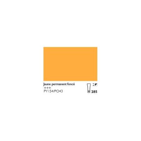 COBRA HUILE/EAU EXTRAFINE 40ML S2 285 JAUNE PERMANENT FONCE