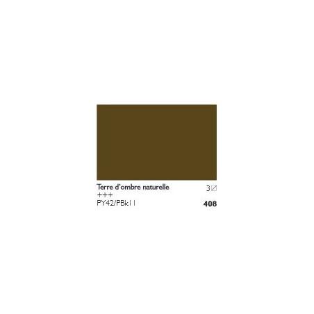 COBRA HUILE/EAU EXTRAFINE 40ML S3 408 TERRE OMBRE NATURELLE