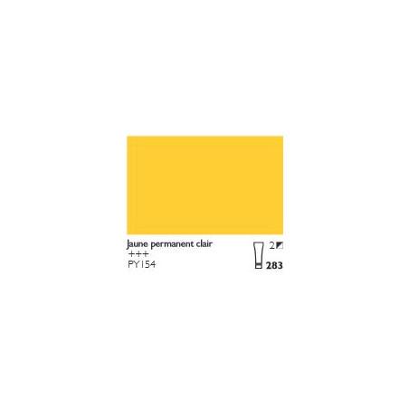 COBRA HUILE/EAU EXTRAFINE 40ML S2 283 JAUNE PERMANENT CLAIR