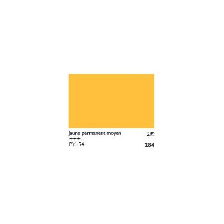COBRA HUILE/EAU EXTRAFINE 40ML S2 284 JAUNE PERMANENT MOYEN