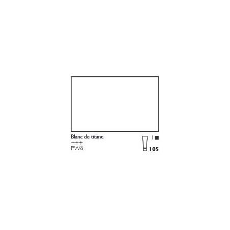 COBRA HUILE/EAU EXTRAFINE 40ML S1 105 BLANC DE TITANE