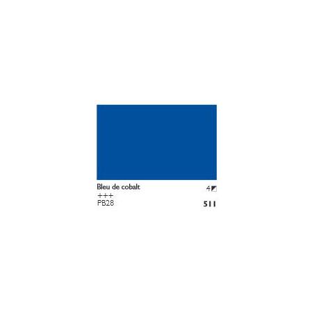 COBRA HUILE/EAU EXTRAFINE 40ML S4 511 BLEU COBALT