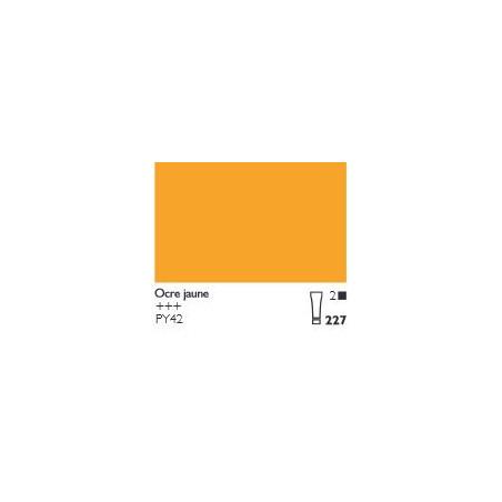 COBRA HUILE/EAU EXTRAFINE 40ML S2 227 OCRE JAUNE