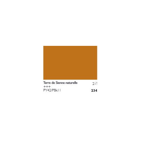 COBRA HUILE/EAU EXTRAFINE 40ML S2 234 TERRE SIENNE BRULEE