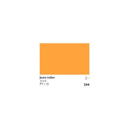 COBRA HUILE/EAU EXTRAFINE 40ML S3 244 JAUNE INDIEN