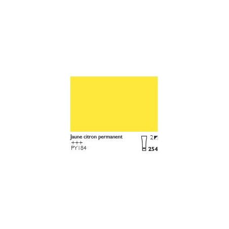 COBRA HUILE/EAU EXTRAFINE 150ML S2 254 JAUNE CITRON PERM