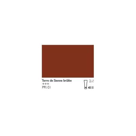 COBRA HUILE/EAU EXTRAFINE 40ML S2 411 TERRE SIENNE BRULEE