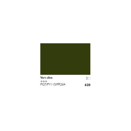 COBRA HUILE/EAU EXTRAFINE 40ML S3 620 VERT OLIVE