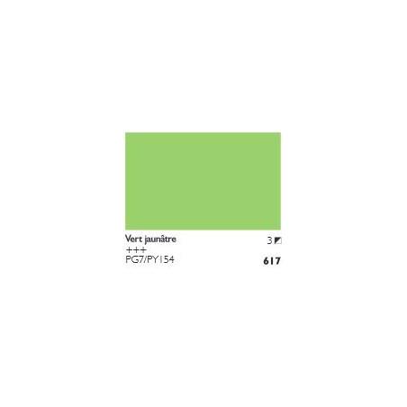 COBRA HUILE/EAU EXTRAFINE 40ML S3 617 VERT JAUNATRE