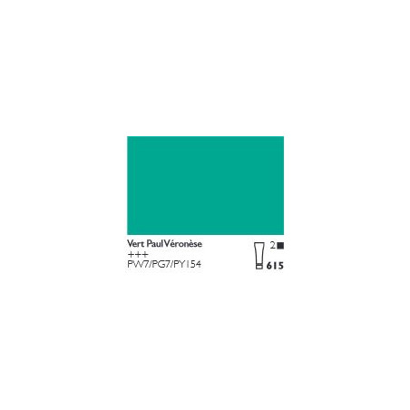 COBRA HUILE/EAU EXTRAFINE 40ML S2 615 VERT P. VERONESE
