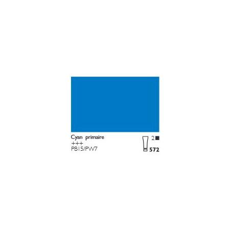 COBRA HUILE/EAU EXTRAFINE 40ML S2 572 CYAN PRIMAIRE
