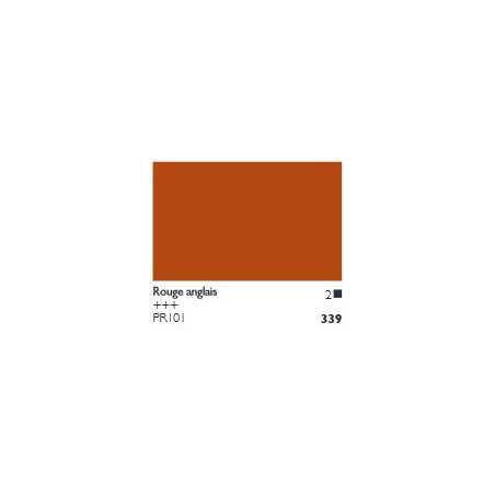 COBRA HUILE/EAU EXTRAFINE 40ML S2 339 ROUGE ANGLAIS