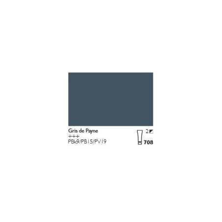COBRA HUILE/EAU EXTRAFINE 40ML S2 708 GRIS DE PAYNE