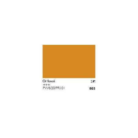 COBRA HUILE/EAU EXTRAFINE 40ML S3 803 OR FONCE