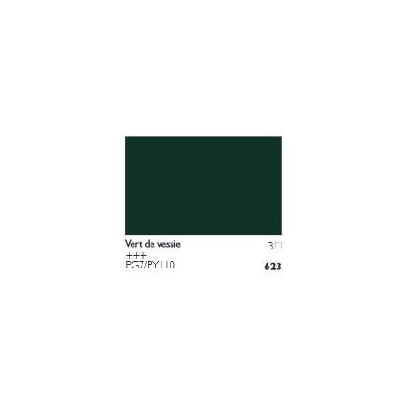 COBRA HUILE/EAU EXTRAFINE 40ML S3 623 VERT DE VESSIE