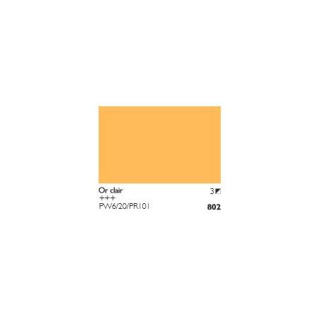 COBRA HUILE/EAU EXTRAFINE 40ML S3 802 OR CLAIR