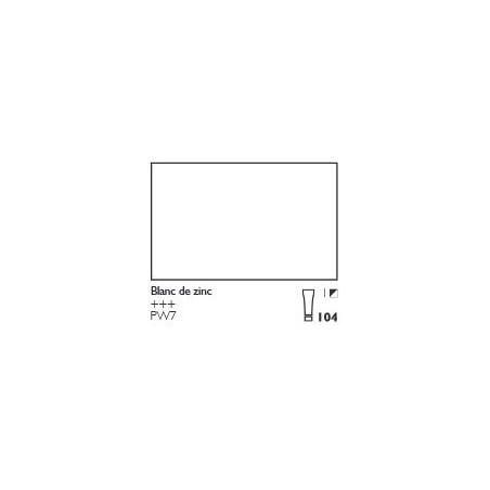 COBRA HUILE/EAU EXTRAFINE 40ML S1 104 BLANC DE ZINC