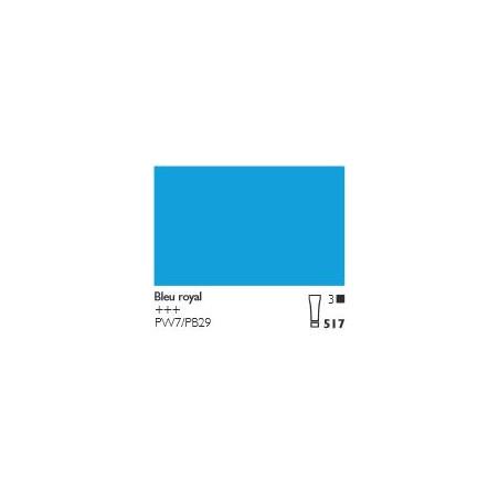 COBRA HUILE/EAU EXTRAFINE 40ML S3 517 BLEU ROYAL