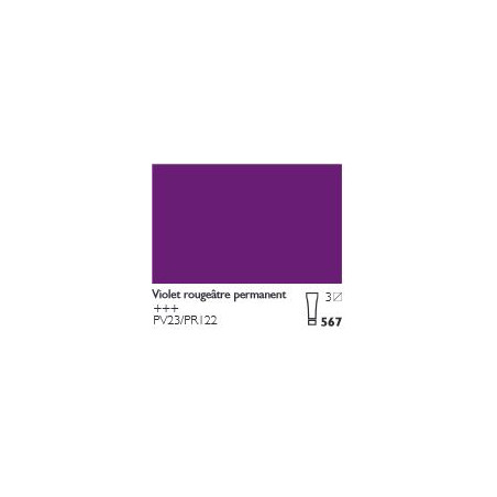 COBRA HUILE/EAU EXTRAFINE 40ML S3 567 VIOLET ROUGE PERMANENT