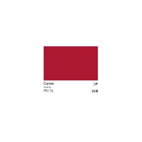 COBRA HUILE/EAU EXTRAFINE 40ML S3 318 CARMIN