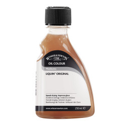WINSOR&NEWTON LIQUIN ORIGINAL 250ML / NVEAU NM40991