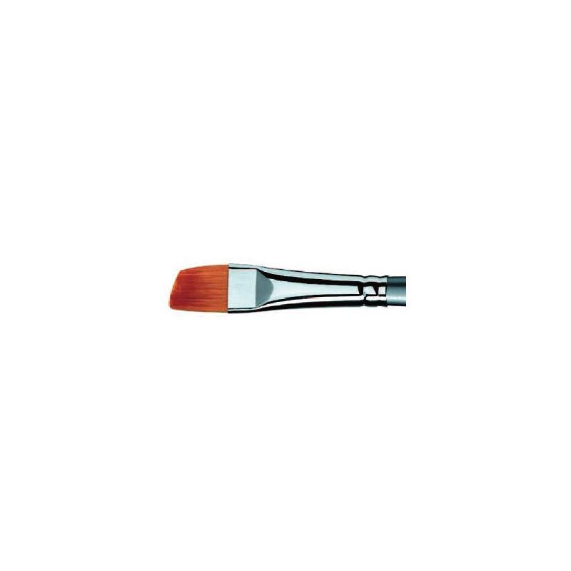 Silverline série 9838L synthétique forme biseautée