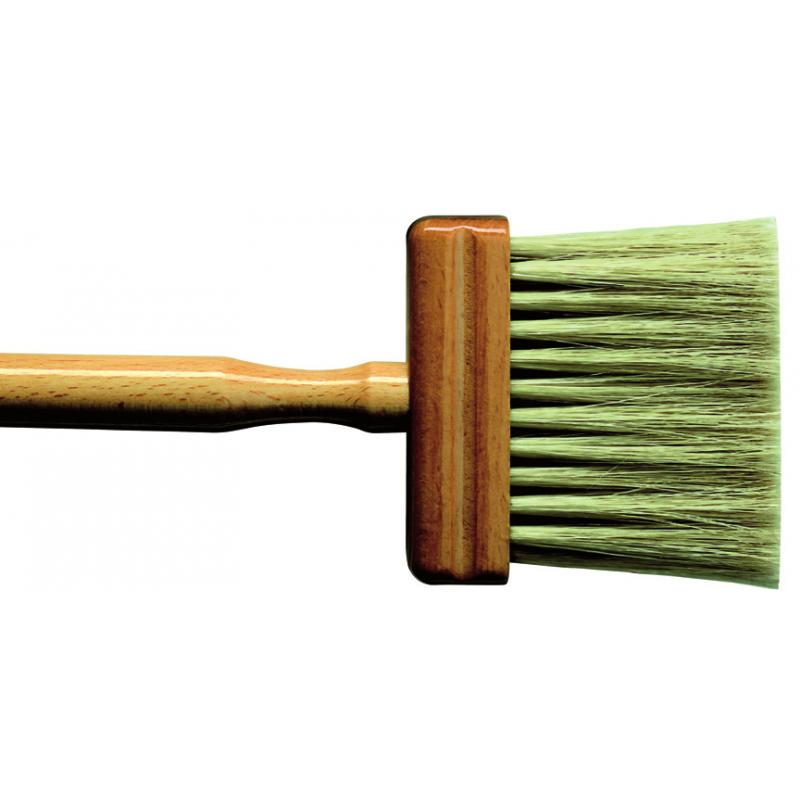Boesner brosse large pour art du faux