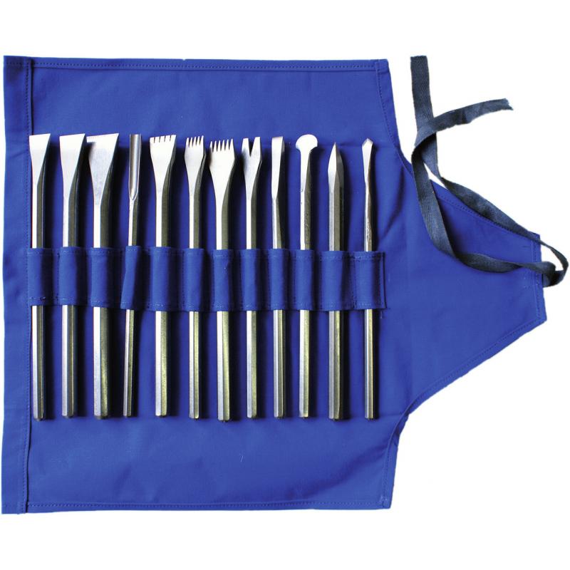 Trousse 12 outils Auriou