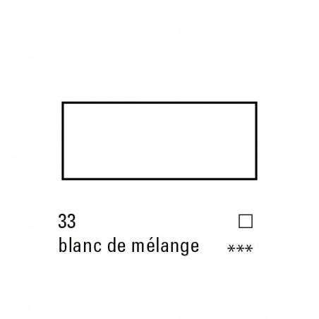 TRITON ACRYLIQUE 750ML 17033 BLANC DE MELANGE