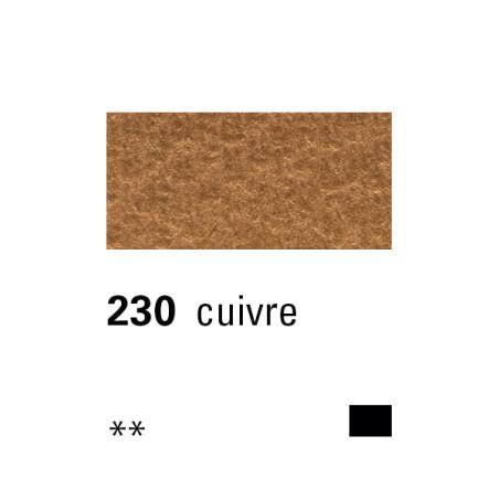 LIQUITEX BASICS ACRYL 118ML 230 CUIVRE