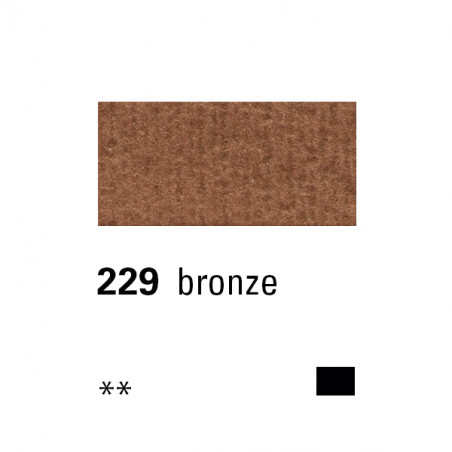 LIQUITEX BASICS ACRYL 118ML 229 BRONZE