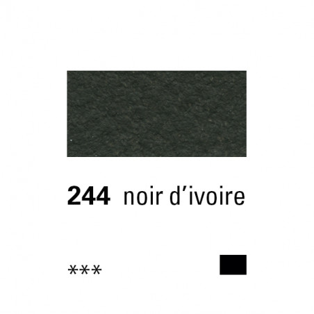 LIQUITEX BASICS ACRYL 118ML 244 NOIR DIVOIRE