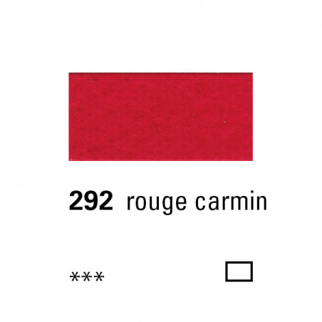 LIQUITEX BASICS ACRYL 118ML 292 ROUGE NAPHTOL CARMIN