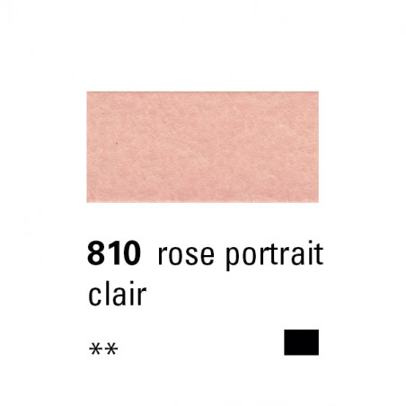 LIQUITEX BASICS ACRYL 118ML 810 ROSE PORTRAIT CL