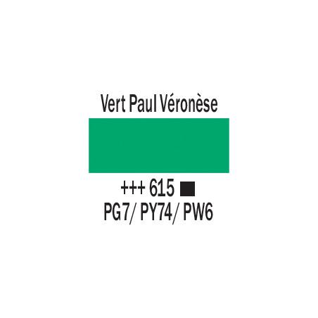 AMSTERDAM ACRYLIQUE 1L 615 VERT VERONESE /A EFFACER..................